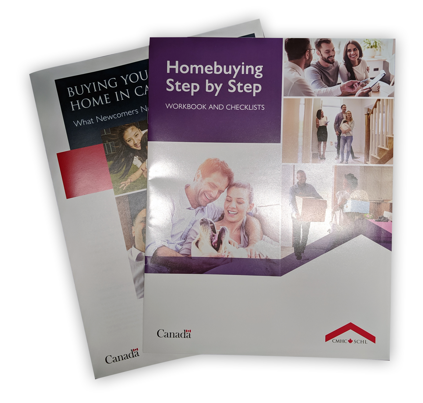 CMHC Booklet