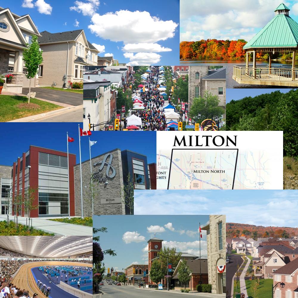 Milton Homes