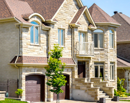 Mississauga Homes