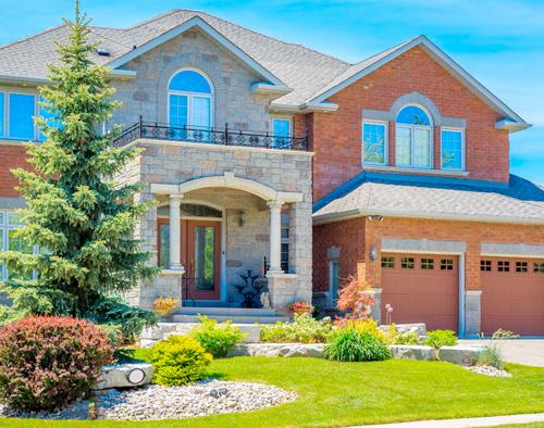 Oakville Homes